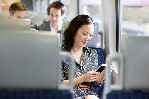 Public Wifi onboard