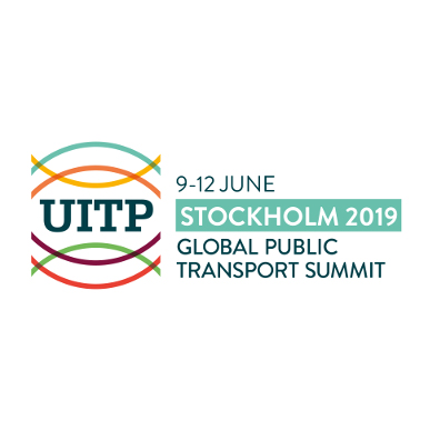 UITP Global Public Transport Summit: Wireless Products for Railways