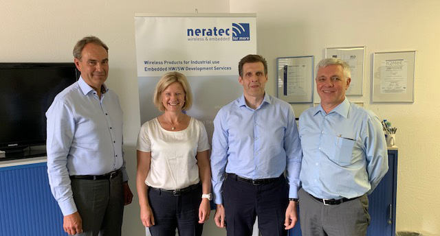Neratec joining Westermo