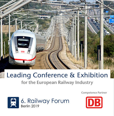 6th Railway Forum Berlin