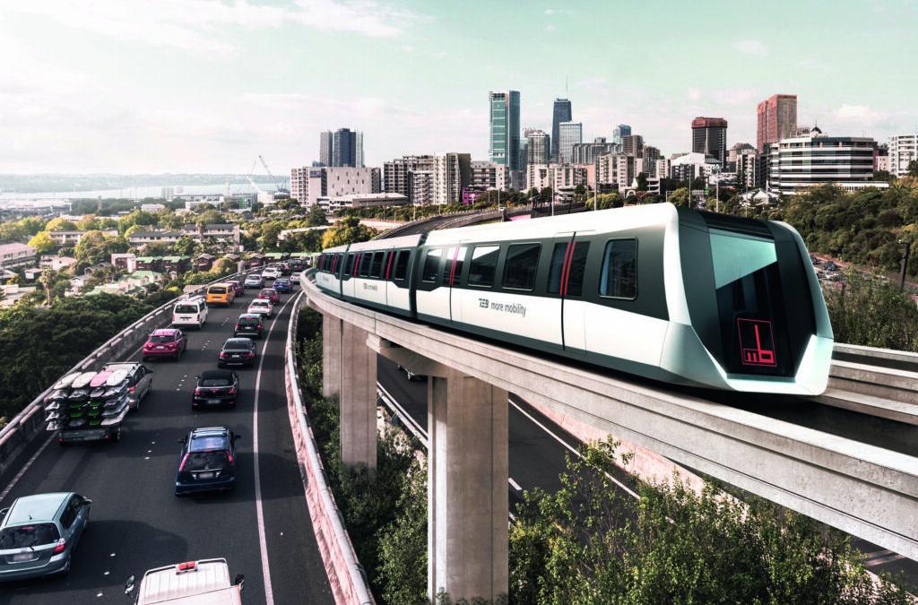 Westermo helps Max Bögl redefine urban transport